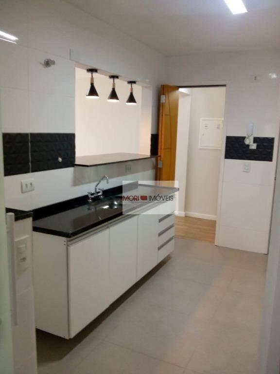 apartamento com 2 dormitórios para alugar, 90 m² por r$ 3.500/mês - pinheiros - são paulo/sp - ap2468