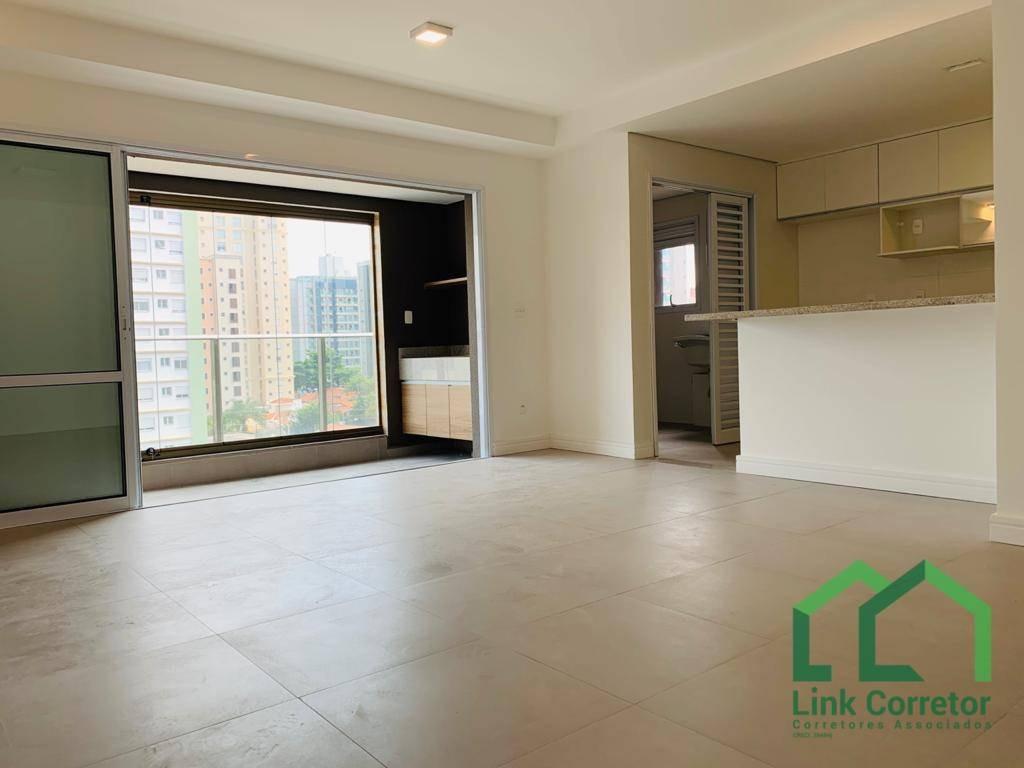apartamento com 2 dormitórios para alugar, 92 m² por r$ 5.000/mês - cambuí - campinas/sp - ap1424