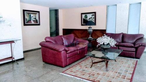 apartamento com 2 dormitórios para alugar, - icaraí - niterói/rj - ap0987