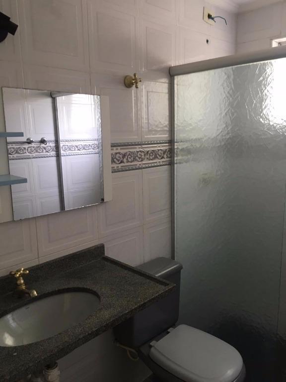 apartamento com 2 dormitórios para alugar - jordanópolis - são bernardo do campo/sp - ap53888