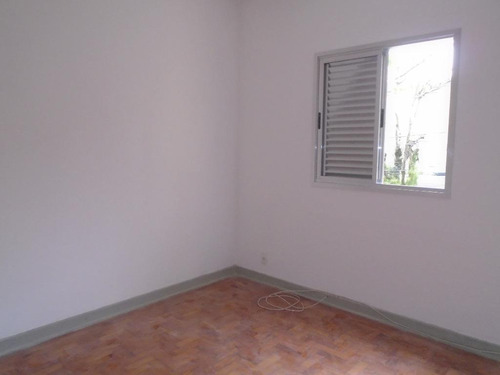 apartamento com 2 dormitórios para alugar por r$ 1.599/mês - aparecida - santos/sp - ap4110