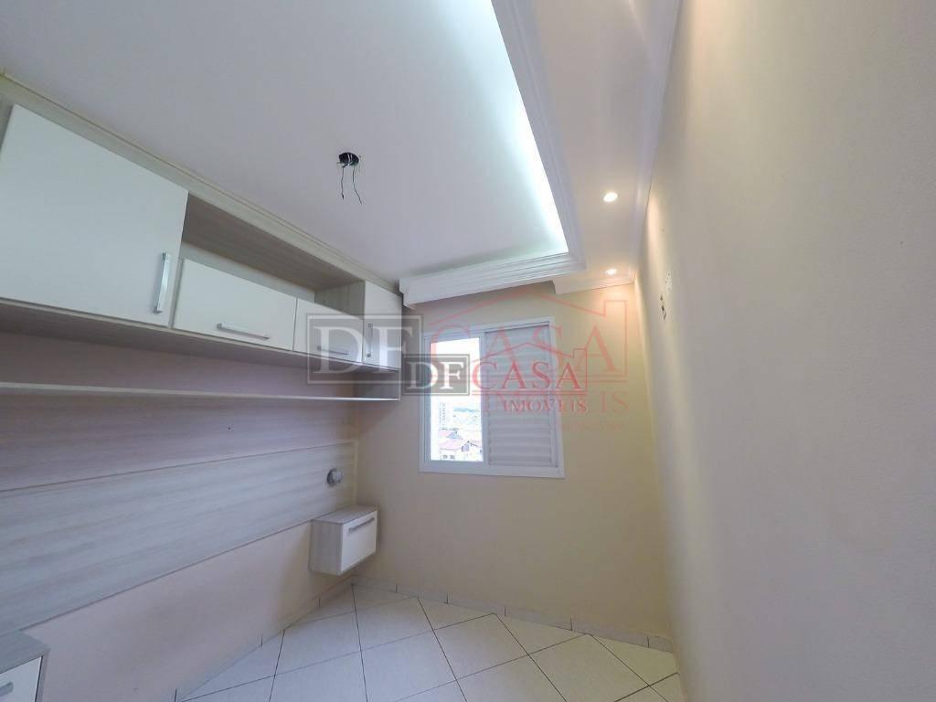 apartamento com 2 dormitórios para locação, 48 m² por r$ 1.400,00 - vila carrão - são paulo/sp - ap3951