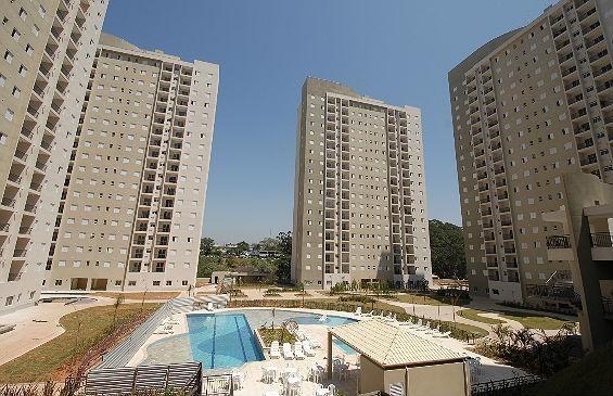 apartamento com 2 dormitórios para venda, 74 m² - umuarama - osasco/sp - ap24409. - ap24409