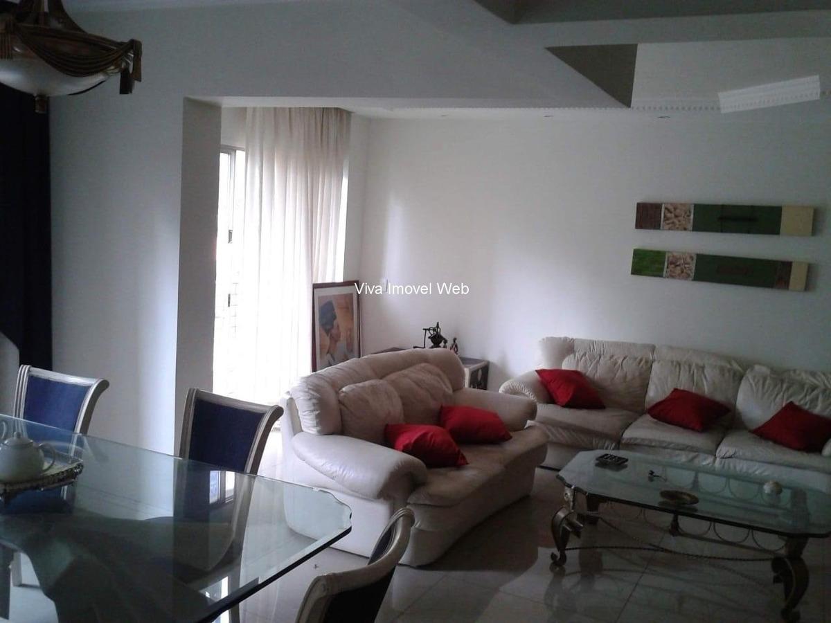 apartamento com 2 dormitórios, podendo reverter para 3, suite e sala com varanda, 1 vaga.  todo em porcelanato em moema são paulo- sp - ap00058 - 34438275