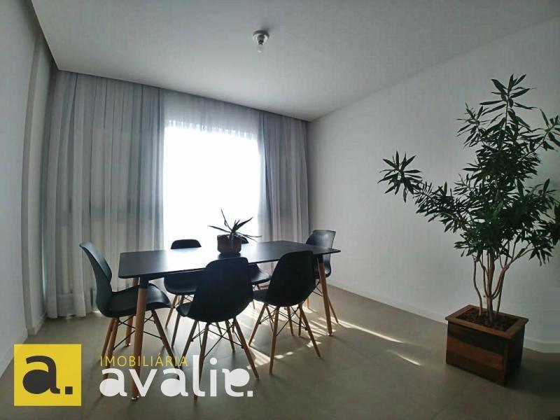 apartamento com 2 dormitórios sendo 1 suíte, 2 vagas, em em condomínio com rooftop cinema e lounge gourmet. estuda propostas! - 6002094