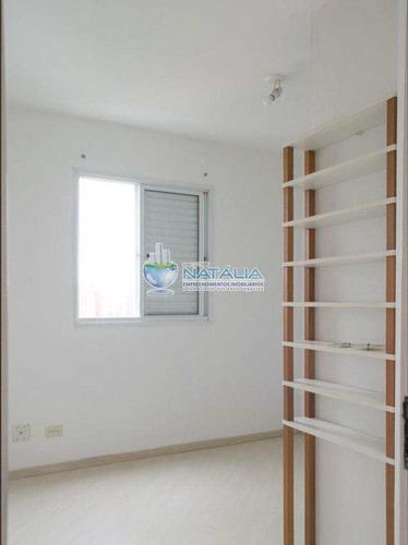 apartamento com 2 dormitórios sendo 1 suíte jd das laranjeiras - a63051