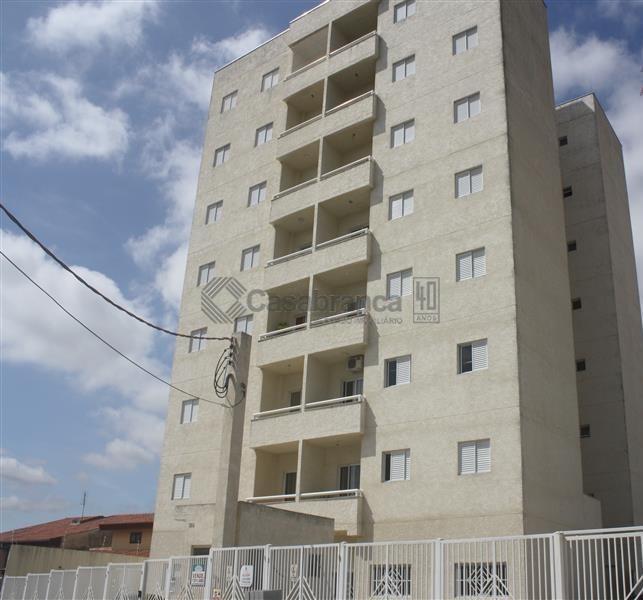 apartamento com 2 dormitórios, sendo 1 suíte à venda, 63 m² por r$ 203.000 - jardim morumbi - sorocaba/sp - ap1343