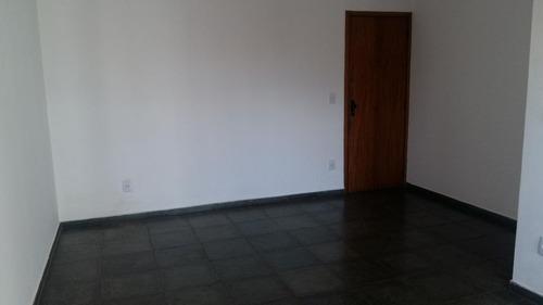 apartamento com 2 dormitórios à venda, 100 m² por r$ 320.000 - centro - ribeirão preto/sp - ap1954
