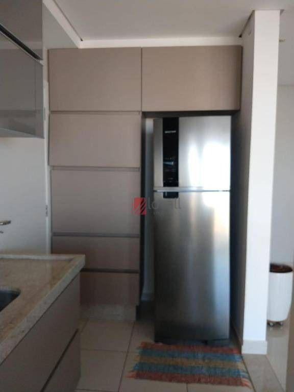 apartamento com 2 dormitórios à venda, 104 m² por r$ 650.000 - jardim urano - são josé do rio preto/sp - ap2080
