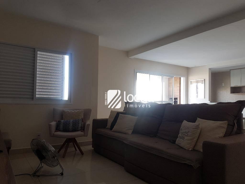 apartamento com 2 dormitórios à venda, 104 m² por r$ 670.000 - jardim urano - são josé do rio preto/sp - ap1902