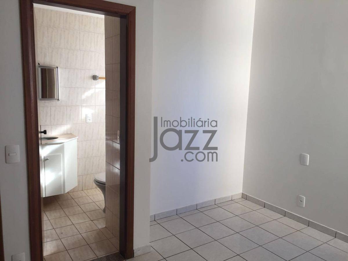 apartamento com 2 dormitórios à venda, 105 m² por r$ 477.000 - parque industrial - são josé do rio preto/sp - ap2866