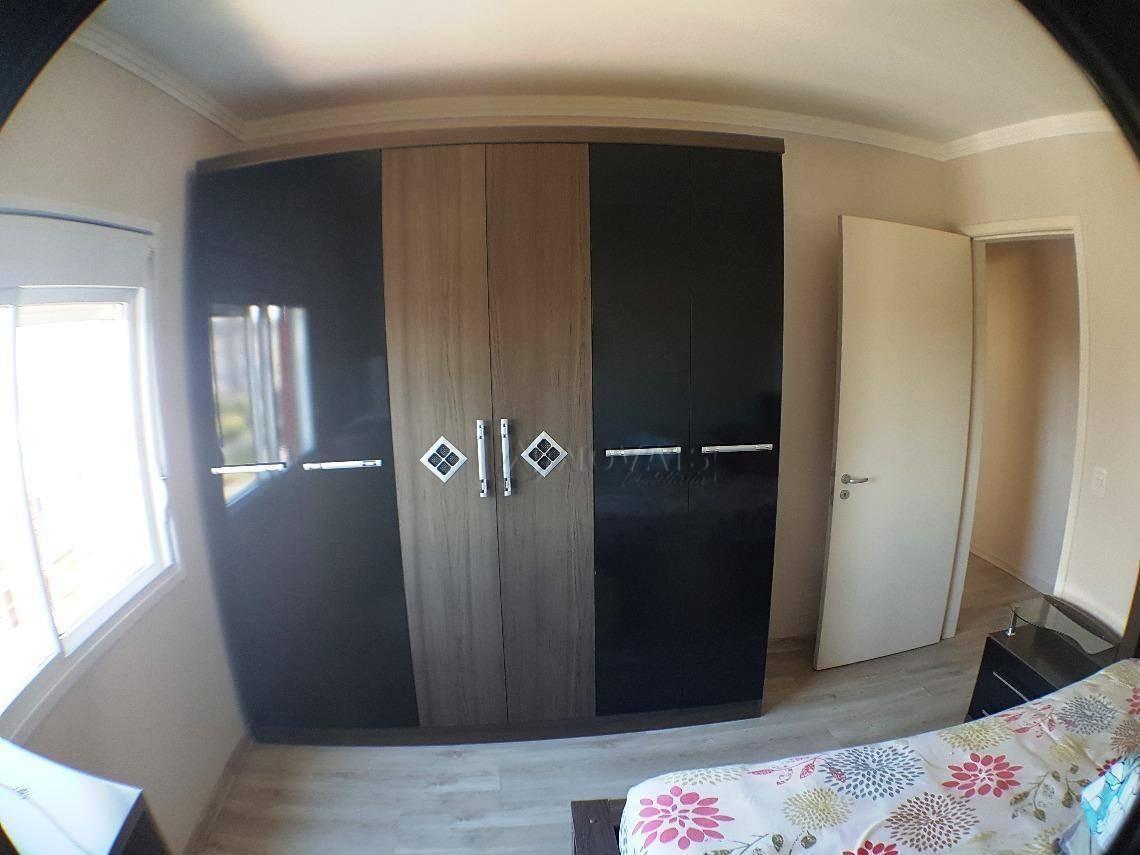 apartamento com 2 dormitórios à venda, 108 m² por r$ 425.000 - nossa senhora da saúde - caxias do sul/rs - ap1939