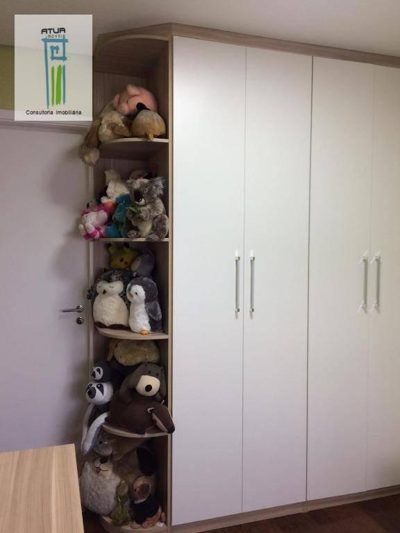 apartamento com 2 dormitórios à venda, 110 m² por r$ 797.000 - mandaqui - são paulo/sp - ap0574