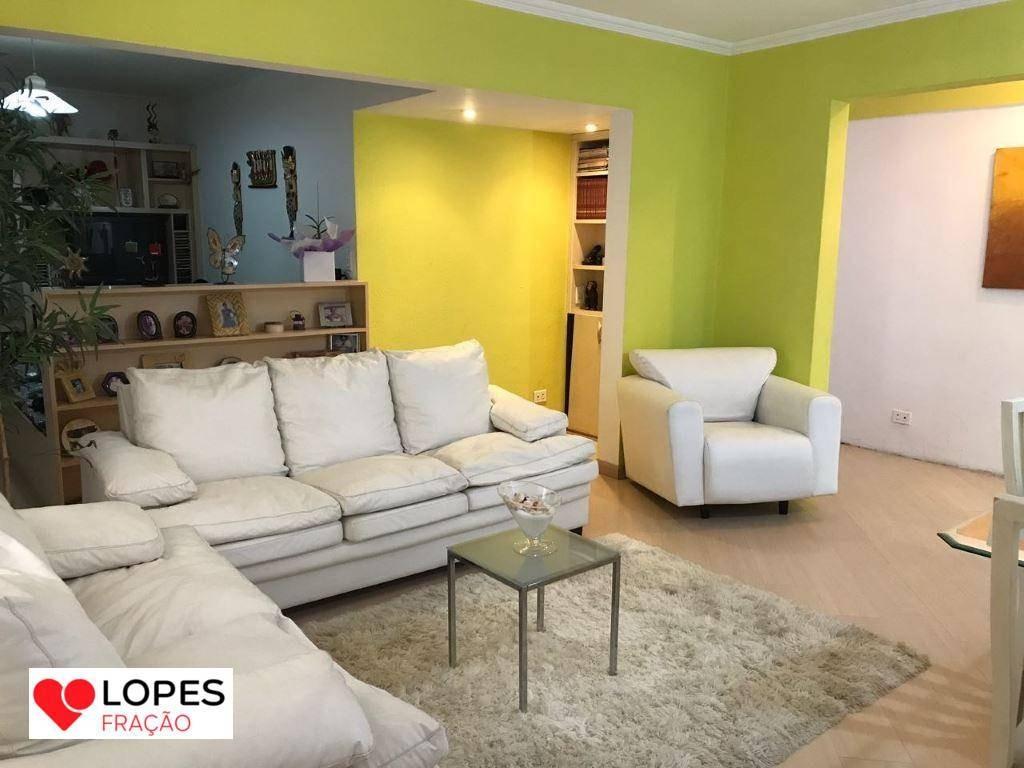 apartamento com 2 dormitórios à venda, 112 m² por r$ 670.000 - parque da mooca - são paulo/sp - ap2485