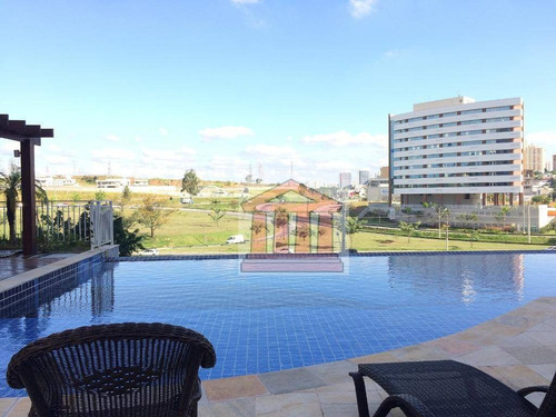 apartamento com 2 dormitórios à venda, 114 m² por r$ 689.000 - vila ema - são josé dos campos/sp - ap1517