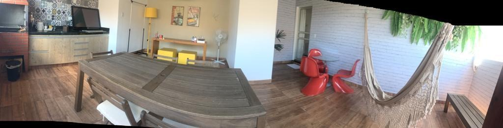 apartamento com 2 dormitórios à venda, 120 m² por r$ 350.000 - jardim yolanda - são josé do rio preto/sp - ap4553