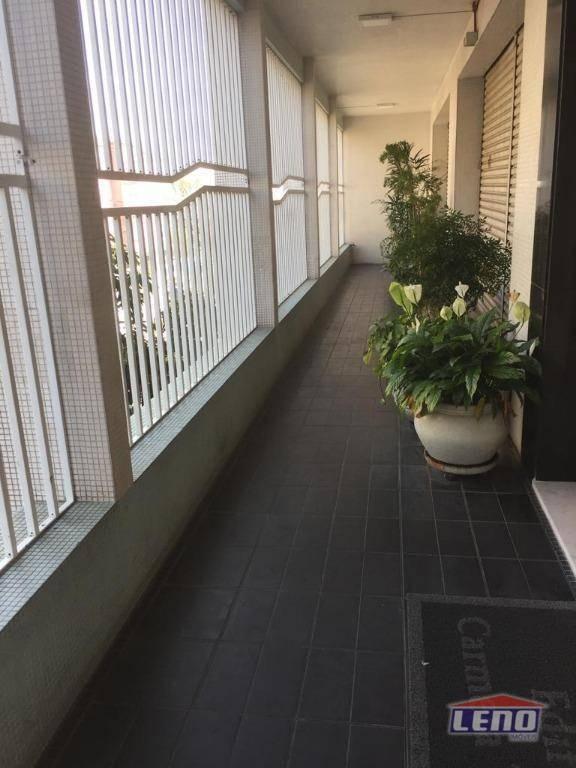 apartamento com 2 dormitórios à venda, 125 m² por r$ 490.000,00 - penha de frança - são paulo/sp - ap0448