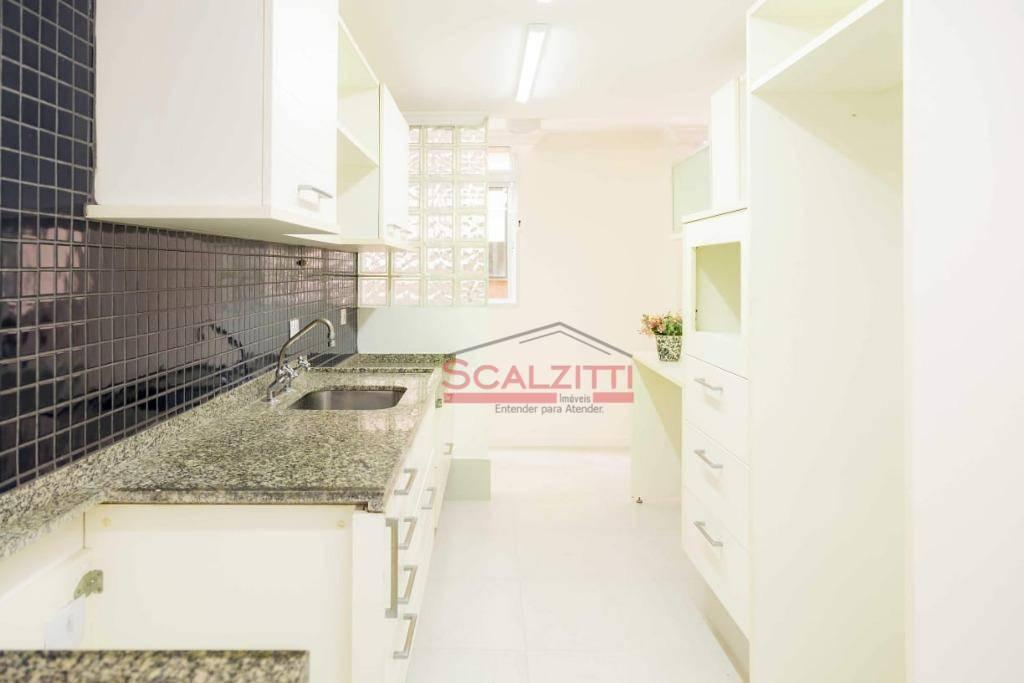 apartamento com 2 dormitórios à venda, 126 m² por r$ 1.350.000 - jardim paulista - são paulo/sp - ap0791