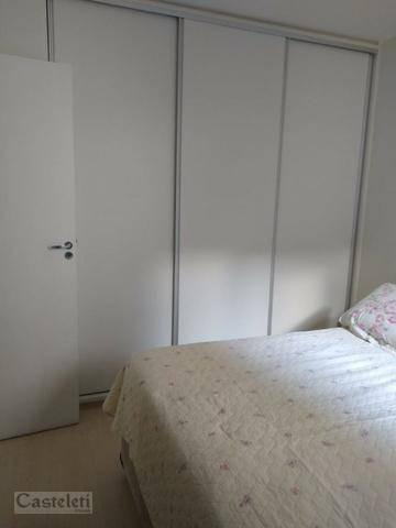 apartamento com 2 dormitórios à venda, 129 m² por r$ 430.000 - jardim nova europa - campinas/sp - ap7297