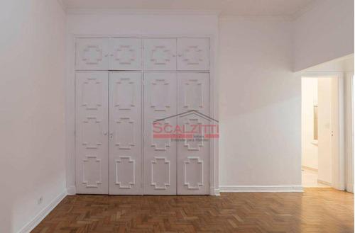 apartamento com 2 dormitórios à venda, 149 m² por r$ 1.690.000 - jardim paulista - são paulo/sp - ap0121