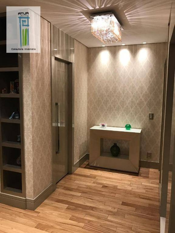 apartamento com 2 dormitórios à venda, 200 m² por r$ 2.279.000 - santa terezinha - são paulo/sp - ap0539