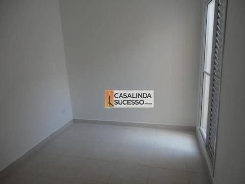 apartamento com 2 dormitórios à venda, 36 m² por r$ 240.000,00 - vila matilde - são paulo/sp - ap5942
