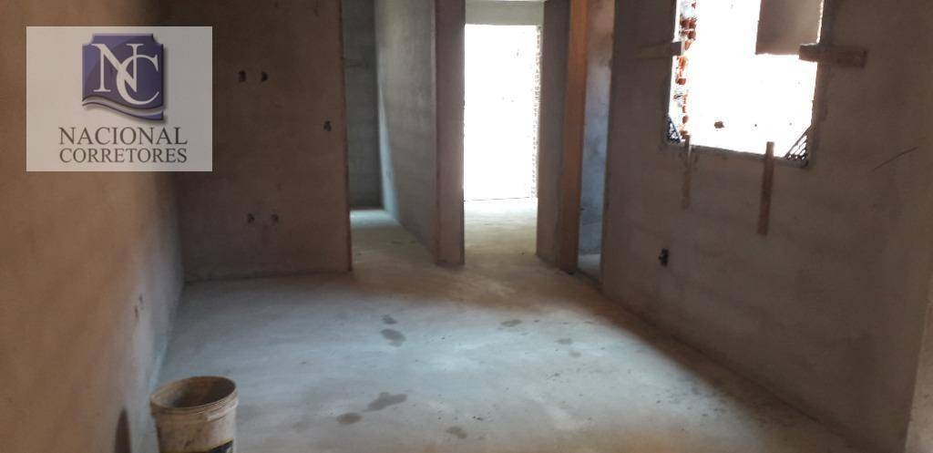apartamento com 2 dormitórios à venda, 40 m² por r$ 250.000,00 - vila curuçá - santo andré/sp - ap7295