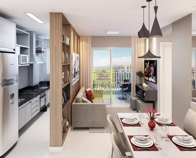 apartamento com 2 dormitórios à venda, 41 m² por r$ 198.084 - aliança - osasco/sp - ap2450