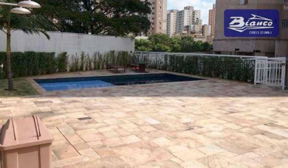 apartamento com 2 dormitórios à venda, 41 m² por r$ 330.000 - macedo - guarulhos/sp - ap3400