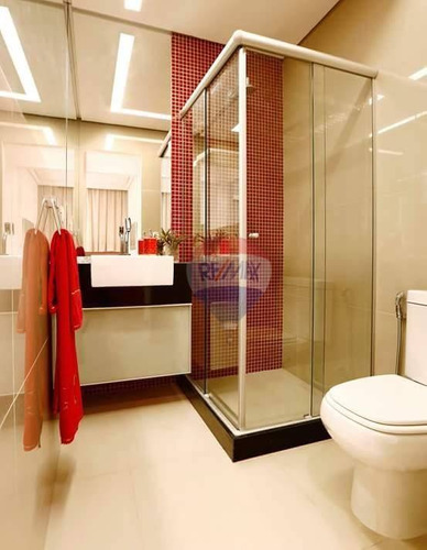 apartamento com 2 dormitórios à venda, 43 m² por r$ 350.000 - torre - recife/pe - ap1060