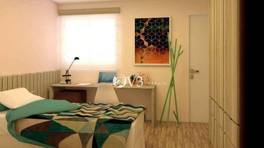 apartamento com 2 dormitórios à venda, 44 m² por r$ 239.000,00 - cidade patriarca - são paulo/sp - ap0012