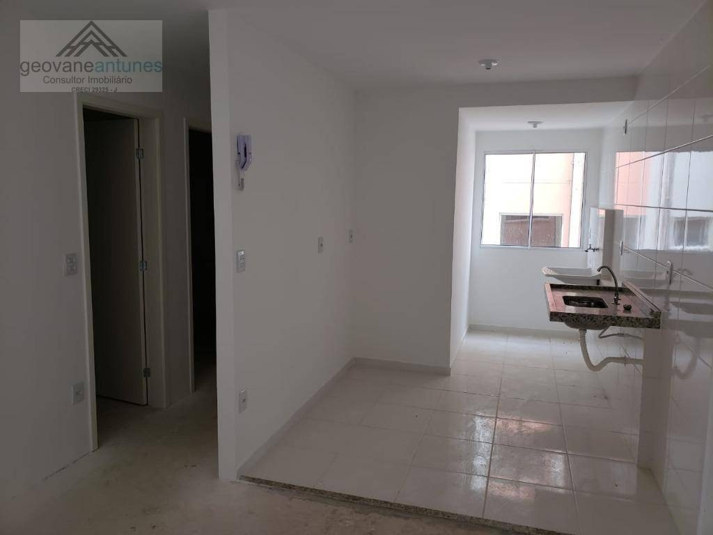 apartamento com 2 dormitórios à venda, 45 m² por r$ 128.000,00 - alto castelani - capivari/sp - ap0302