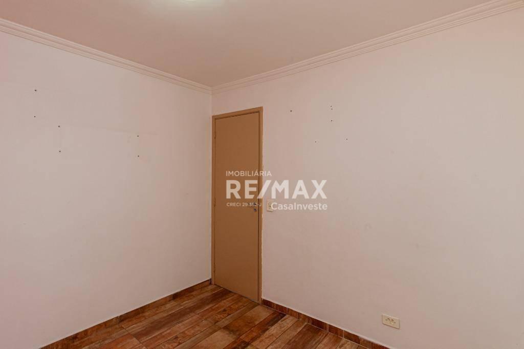 apartamento com 2 dormitórios à venda, 45 m² por r$ 155.000,00 - jardim da glória - cotia/sp - ap0177
