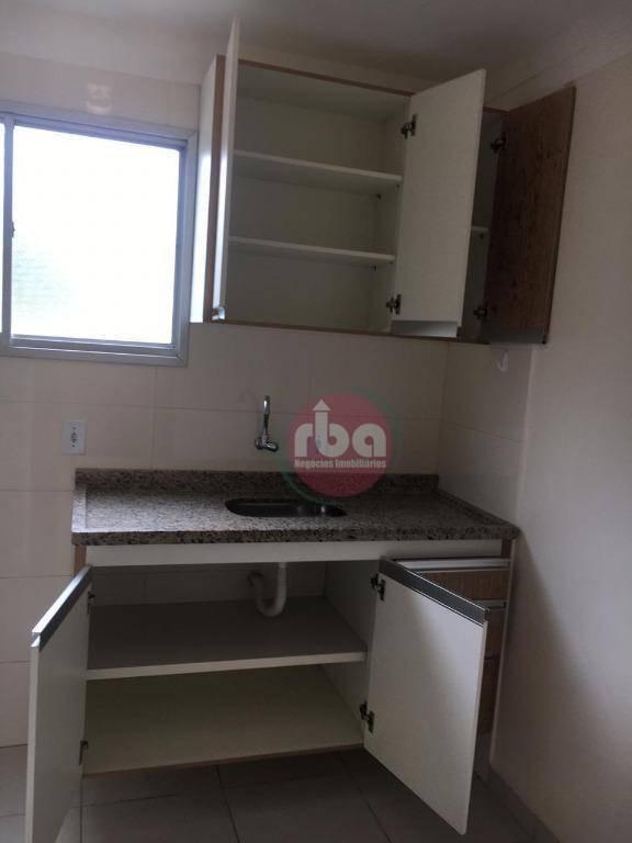 apartamento com 2 dormitórios à venda, 45 m² por r$ 158.000 - jardim guadalajara - sorocaba/sp - ap0971