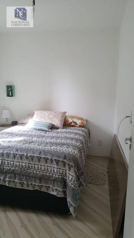 apartamento com 2 dormitórios à venda, 45 m² por r$ 180.000 - jardim utinga - santo andré/sp - ap9470