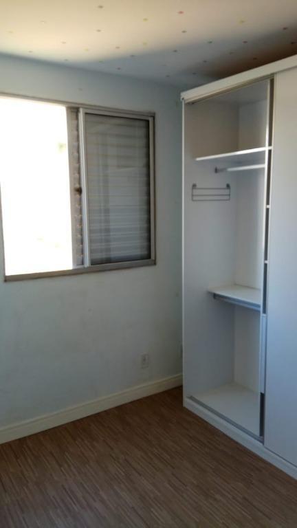 apartamento com 2 dormitórios à venda, 45 m² por r$ 240.000 - jardim presidente dutra - guarulhos/sp - ap5041