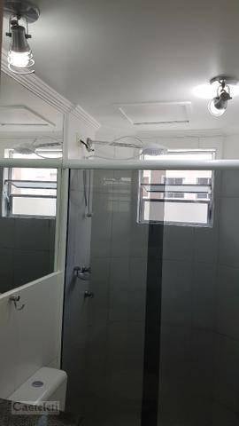 apartamento com 2 dormitórios à venda, 46 m² por r$ 235.000 - jardim nova europa - campinas/sp - ap6815