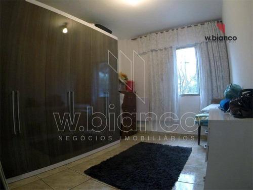 apartamento com 2 dormitórios à venda, 46 m² por r$ 299.000 - são josé - são caetano do sul/sp - ap1522