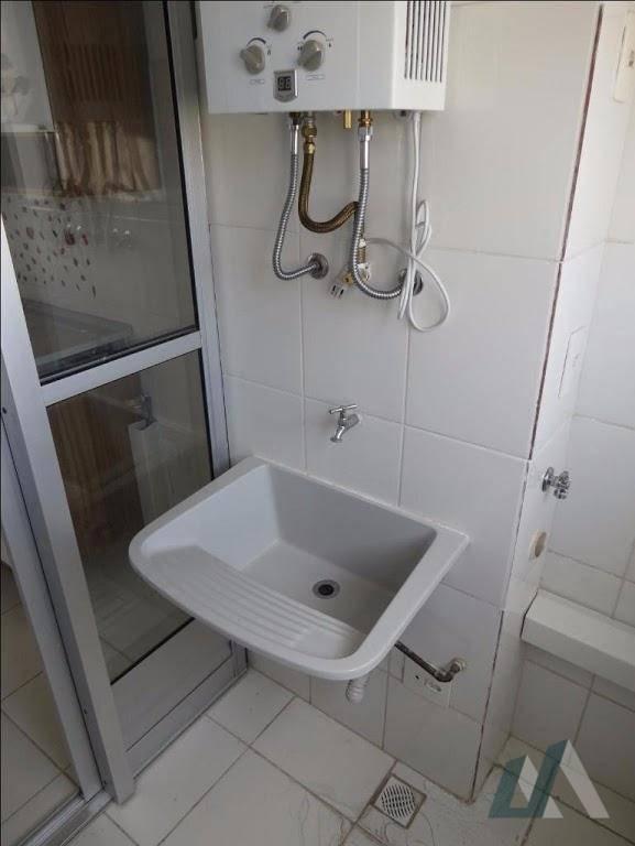 apartamento com 2 dormitórios à venda, 47 m² por r$ 195.000,00 - condomínio vida plena campolim - sorocaba/sp - ap0200