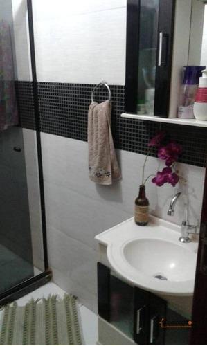apartamento com 2 dormitórios à venda, 47 m² por r$ 280.000 - taquara - rio de janeiro/rj - ap0224