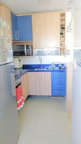 apartamento com 2 dormitórios à venda, 47 m² por r$ 300.000 - gopoúva - guarulhos/sp -cód. ap6612 - ap6612