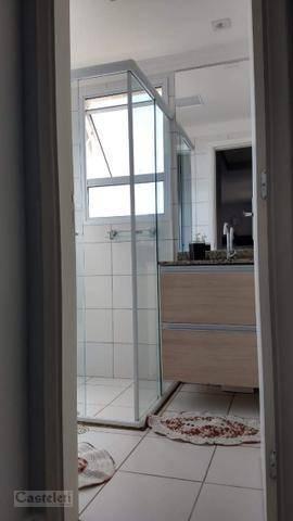 apartamento com 2 dormitórios à venda, 47 m² por r$ 320.000 - jardim nova europa - campinas/sp - ap6875