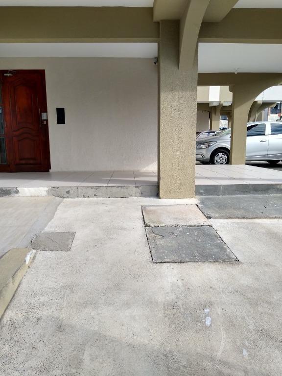 apartamento com 2 dormitórios à venda, 48 m² por r$ 125.000 - serraria - são josé/sc - ap6106