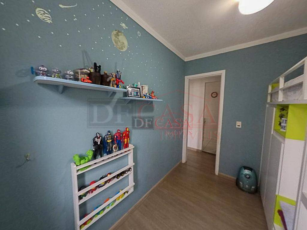 apartamento com 2 dormitórios à venda, 48 m² por r$ 159.900,00 - jardim são miguel - ferraz de vasconcelos/sp - ap5027