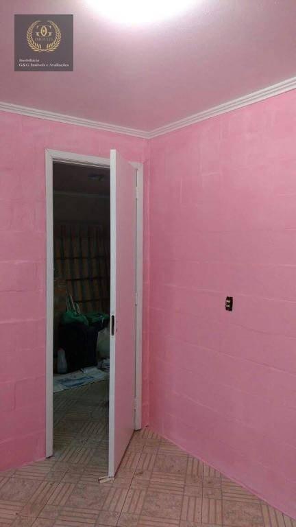 apartamento com 2 dormitórios à venda, 48 m² por r$ 160.000 - partenon - porto alegre/rs - ap0119