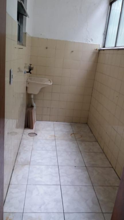 apartamento com 2 dormitórios à venda, 48 m² por r$ 170.000,00 - parque pinheiros - taboão da serra/sp - ap0813