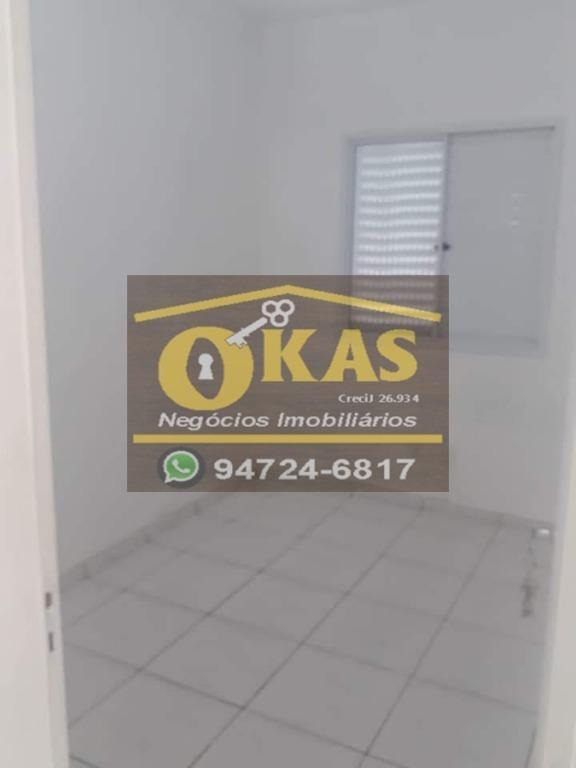 apartamento com 2 dormitórios à venda, 48 m² por r$ 197.000 - parque suzano - suzano/sp - ap0409