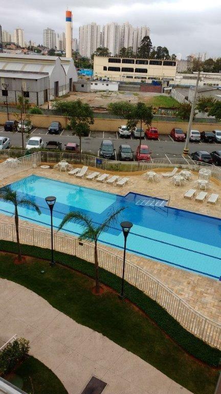 apartamento com 2 dormitórios à venda, 48 m² por r$ 230.000 - vila venditti - guarulhos/sp - ap0882