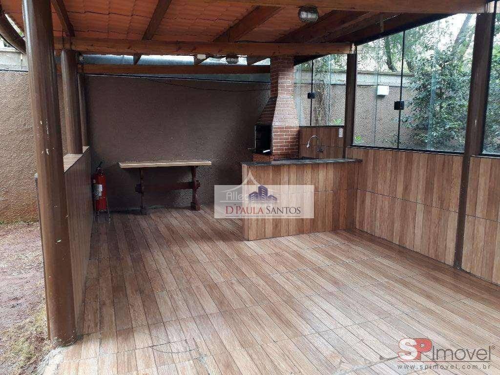 apartamento com 2 dormitórios à venda, 48 m² por r$ 265.000 - belenzinho - são paulo/sp - ap0198