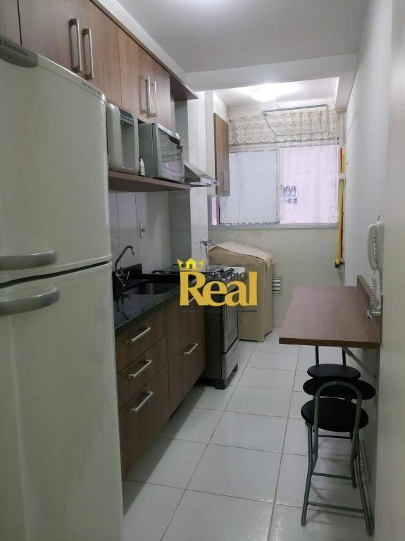 apartamento com 2 dormitórios à venda, 48 m² por r$ 285.000 - água branca - são paulo/sp - ap6309